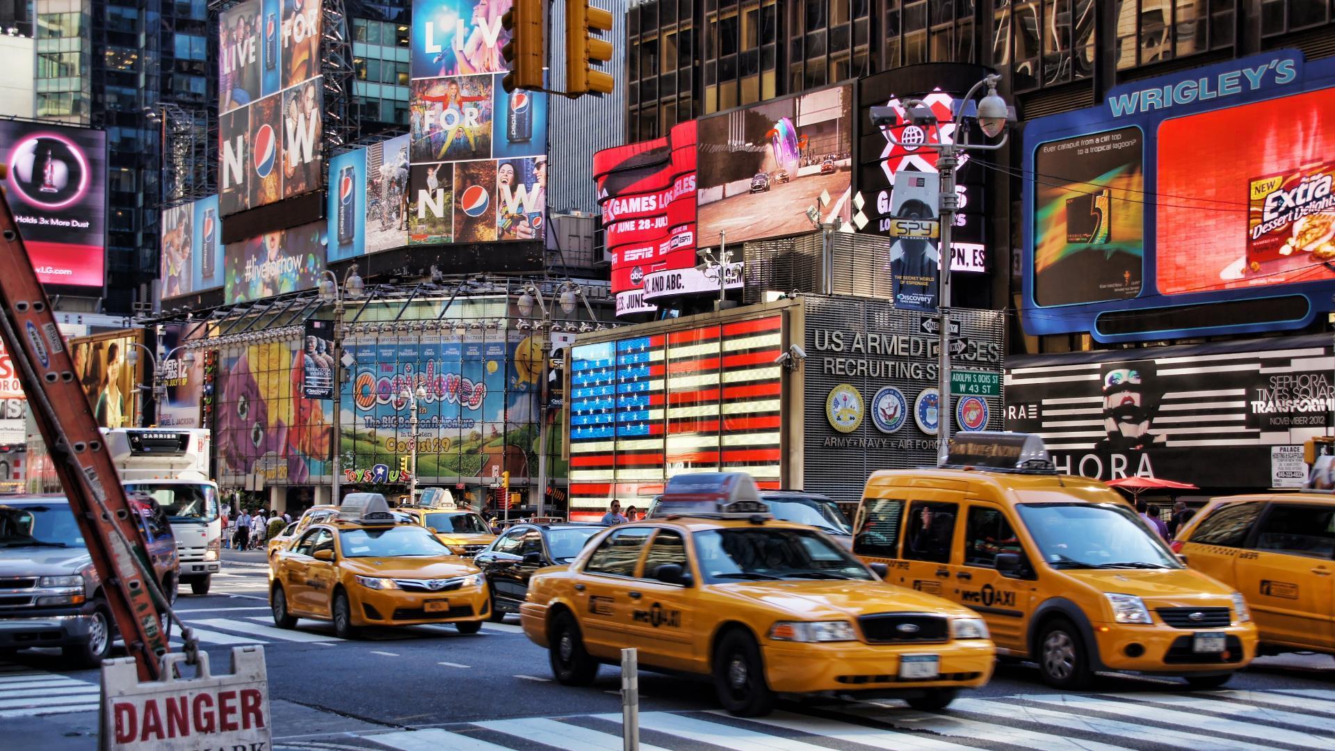 ¿Por qué esta semana no es un buen momento para viajar a Estados Unidos?