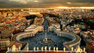 Los 15 destinos más populares para pasar una luna de miel en Europa