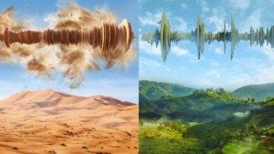 Los sonidos que nos llevan a recorrer el mundo