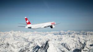 Muchas personas confunden Suiza con Suecia, y podemos viajar gratis para conocer la diferencia