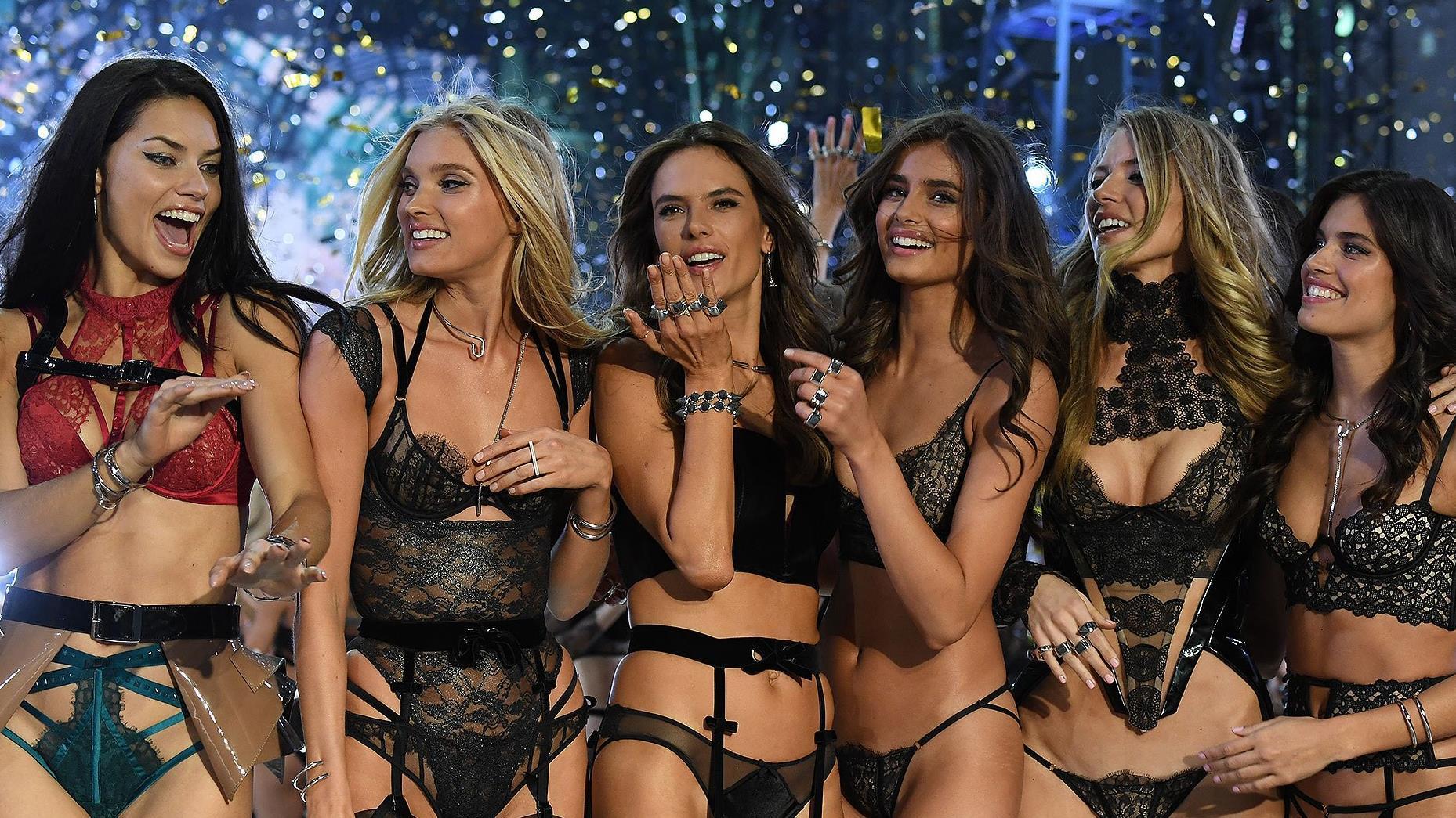 TAG, Victoria's Secret y Swarovski llegan a los cruceros