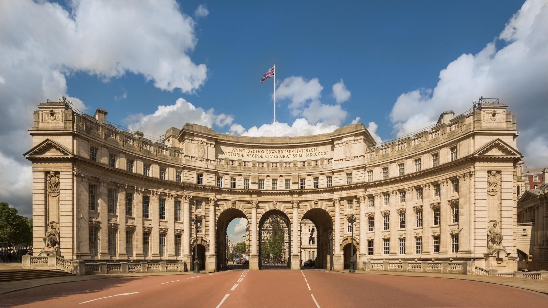 Londres se prepara para recibir un hotel Waldorf Astoria