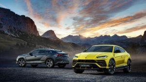 Este es el nuevo Lamborghini URUS, el SUV más rápido del mundo: imágenes