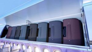 Económica básica: los vuelos internacionales ya no incluyen equipaje