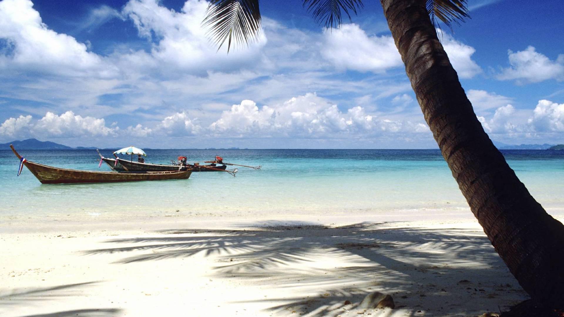 Los 10 países que son tendencia para tomar vacaciones