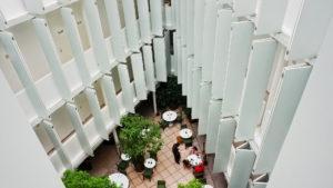 REVIEW Condesa DF: el hotel que marca tendencia en Ciudad de México