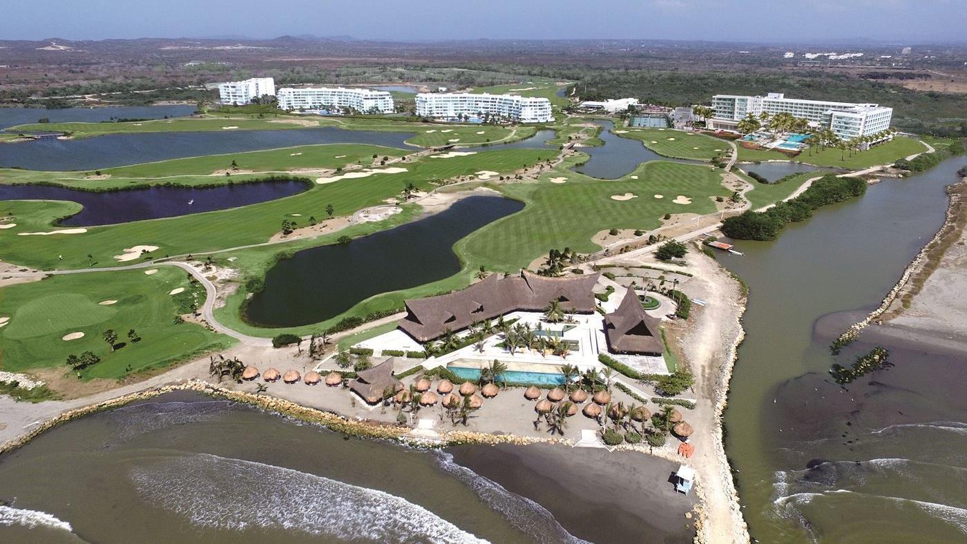 Conrad inauguró su nuevo hotel en Cartagena, Colombia