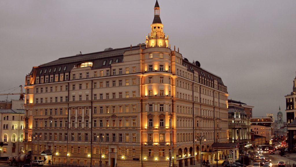 REVIEW Hotel Kempinski Moscú: para vivir la ciudad de una forma única