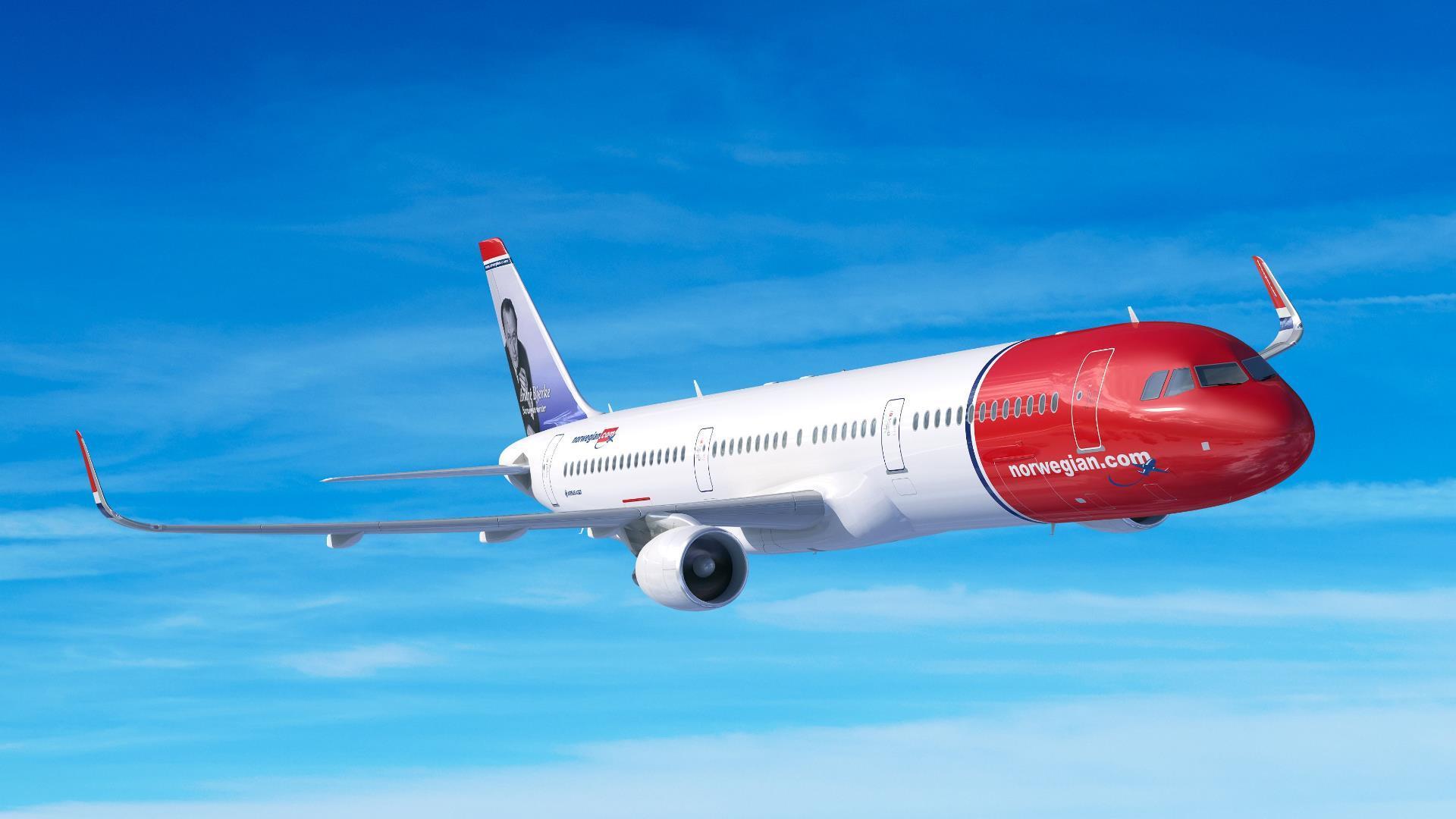 Norwegian comienza a volar desde Nueva York a Madrid y Ámsterdam desde US$ 199