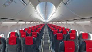 Más vuelos low-cost de Argentina a Europa