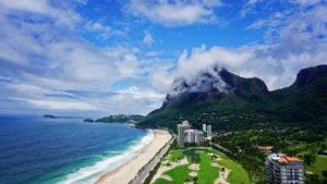 El Black Friday se adelantó para reservar hoteles en Brasil con descuentos hasta 40%