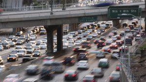 Las ciudades de Europa con mejor y peor tráfico