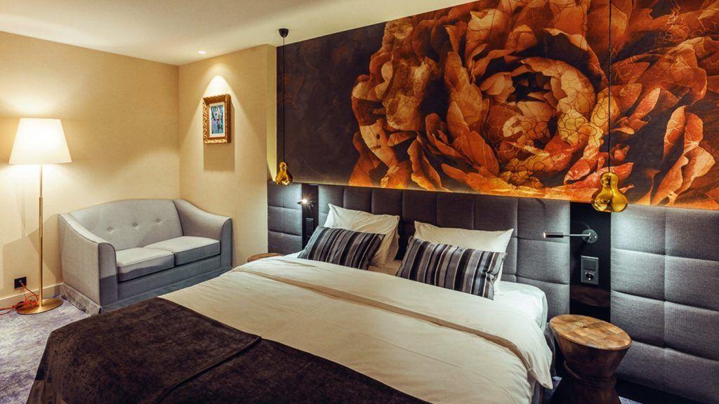 REVIEW Akvarel Moscú: el hotel boutique que ofrece calidez, servicio y una excelente ubicación