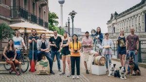 Airbnb lanza sus propias Stories