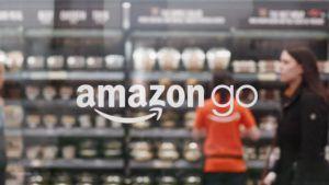 Amazon abrirá sus futuristas tiendas en más ciudades