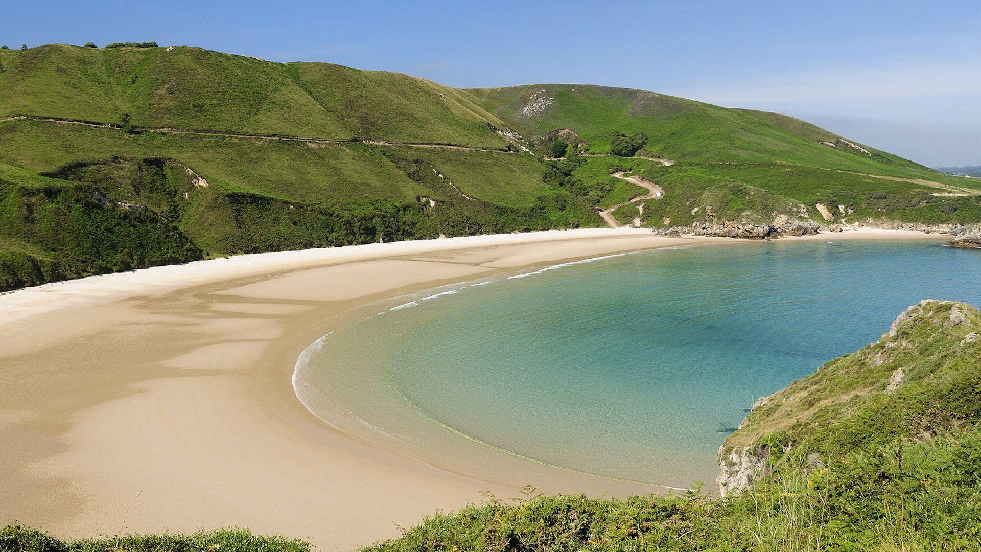 Estas son los diez lugares de playa favoritos de España