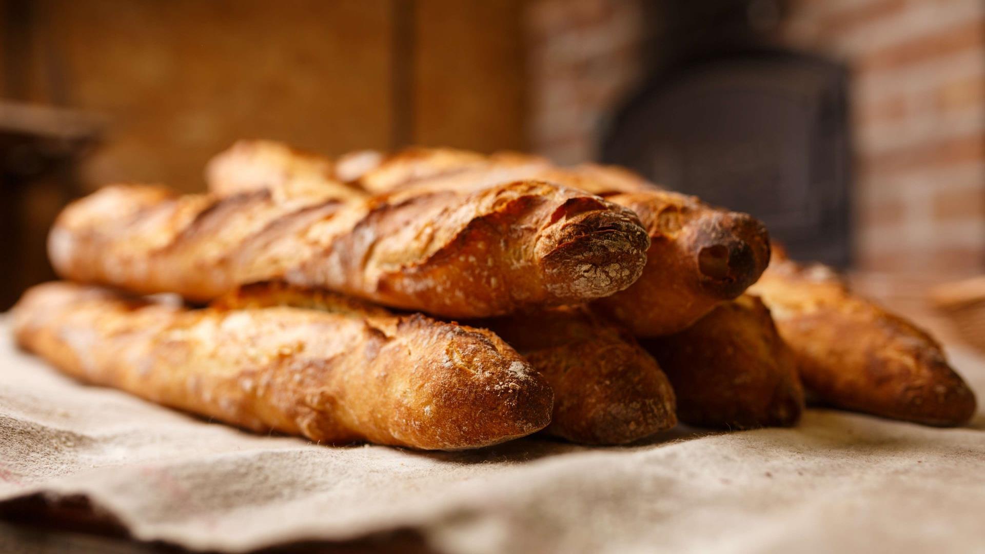 La baguette francesa ¿reconocida por la UNESCO?