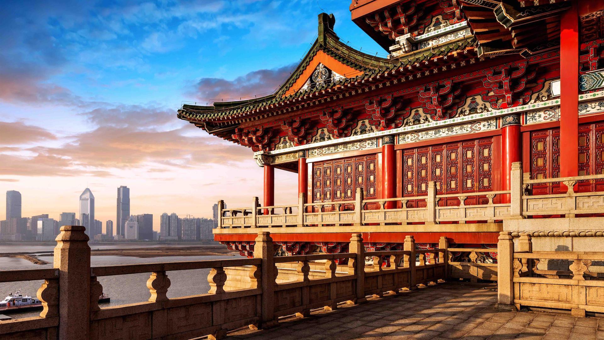 Ya no necesitamos visa para viajar a Beijing