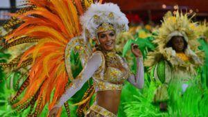 Dos destinos para celebrar los Carnavales 2018