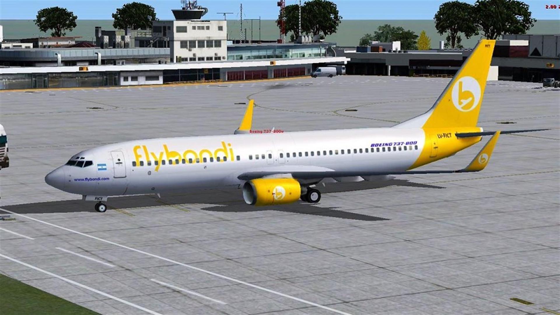 Flybondi sigue creciendo en Argentina e inauguró las rutas de Buenos Aires a Corrientes y Jujuy