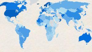 ¿En qué países encontramos la cerveza más barata?