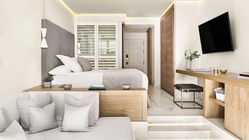 Este es el nuevo hotel de Robert de Niro en España: Nobu Marbella