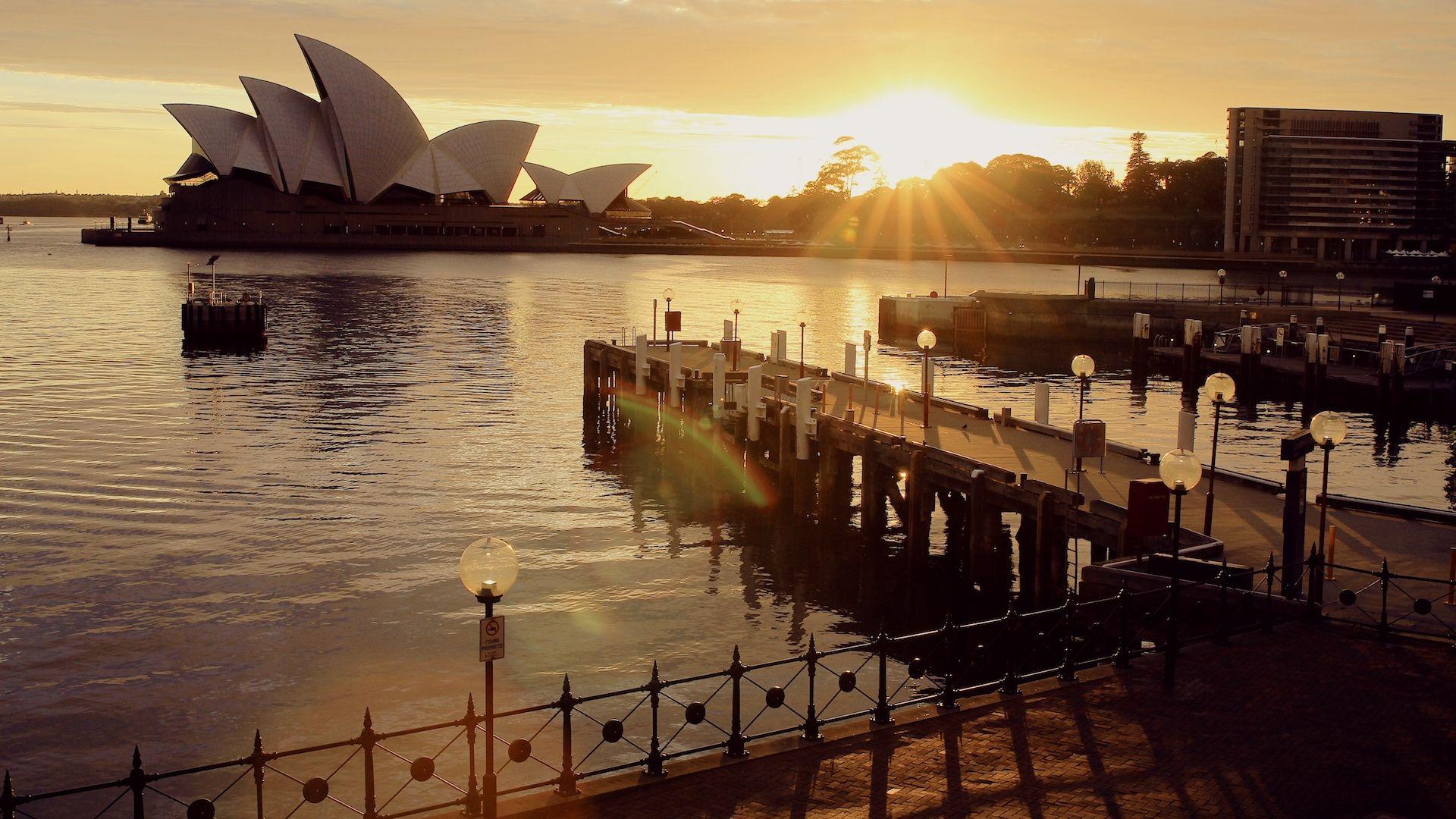 Los hoteles con las mejores vistas de Sídney | Conocedores.com