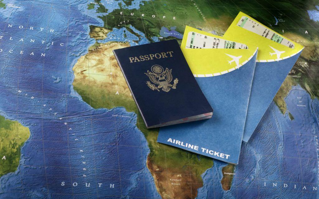¿Cuál es el pasaporte más poderoso del mundo? ¿Y el mejor de Latinoamérica?