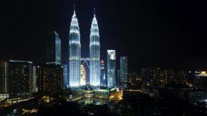 El polémico nuevo logo de Turismo de Malasia