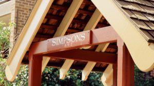 REVIEW Simpsons of Potts Point Sydney: un hotel boutique con historia