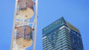REVIEW Sofitel Darling Harbour Hotel Sídney: con elegancia francesa