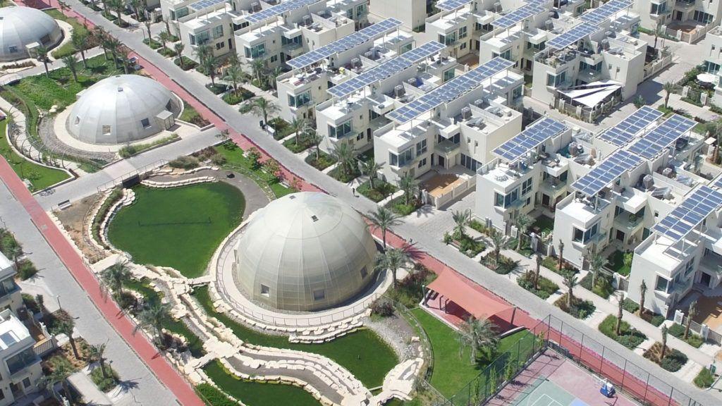 Dubái tendrá el primer hotel que funcionará al 100% con energía solar