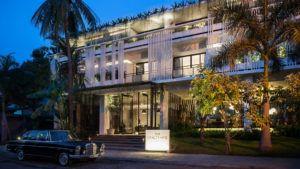 ¿Cuáles son los mejores hoteles del mundo según TripAdvisor?