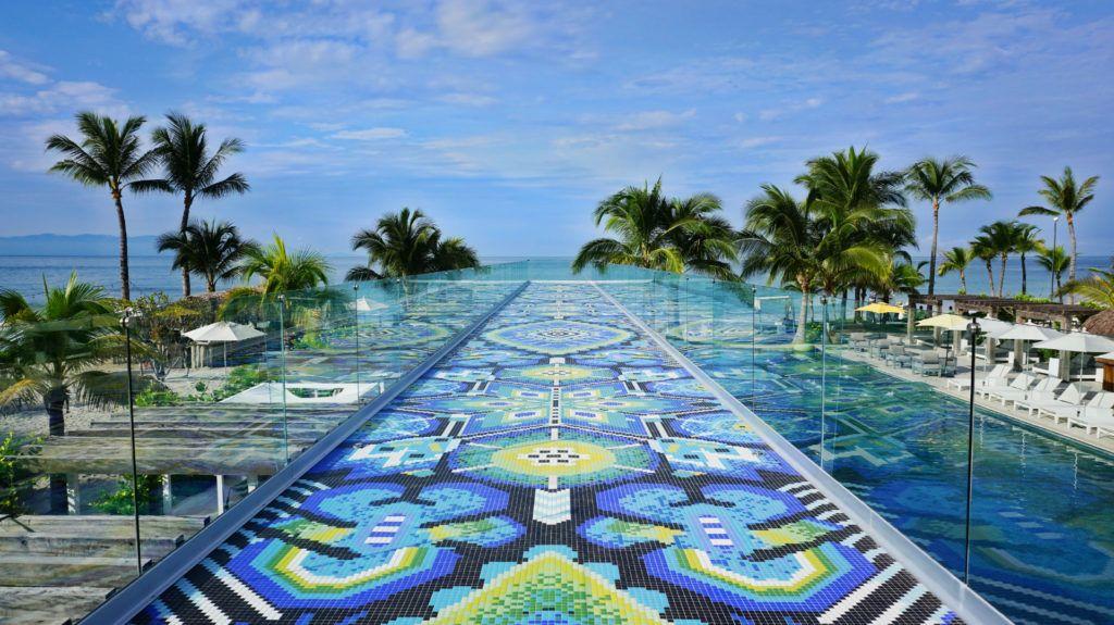 REVIEW W Punta de Mita: diseño, ambiente y servicio en un hotel que sabe ser diferente