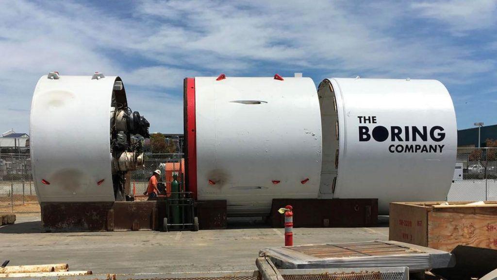 Elon Musk recibe aprobación para el hyperloop que conectará Nueva York con Washington en 29 minutos