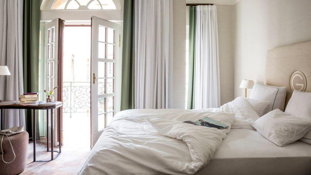 Una nueva tendencia: reservar hoteles por horas