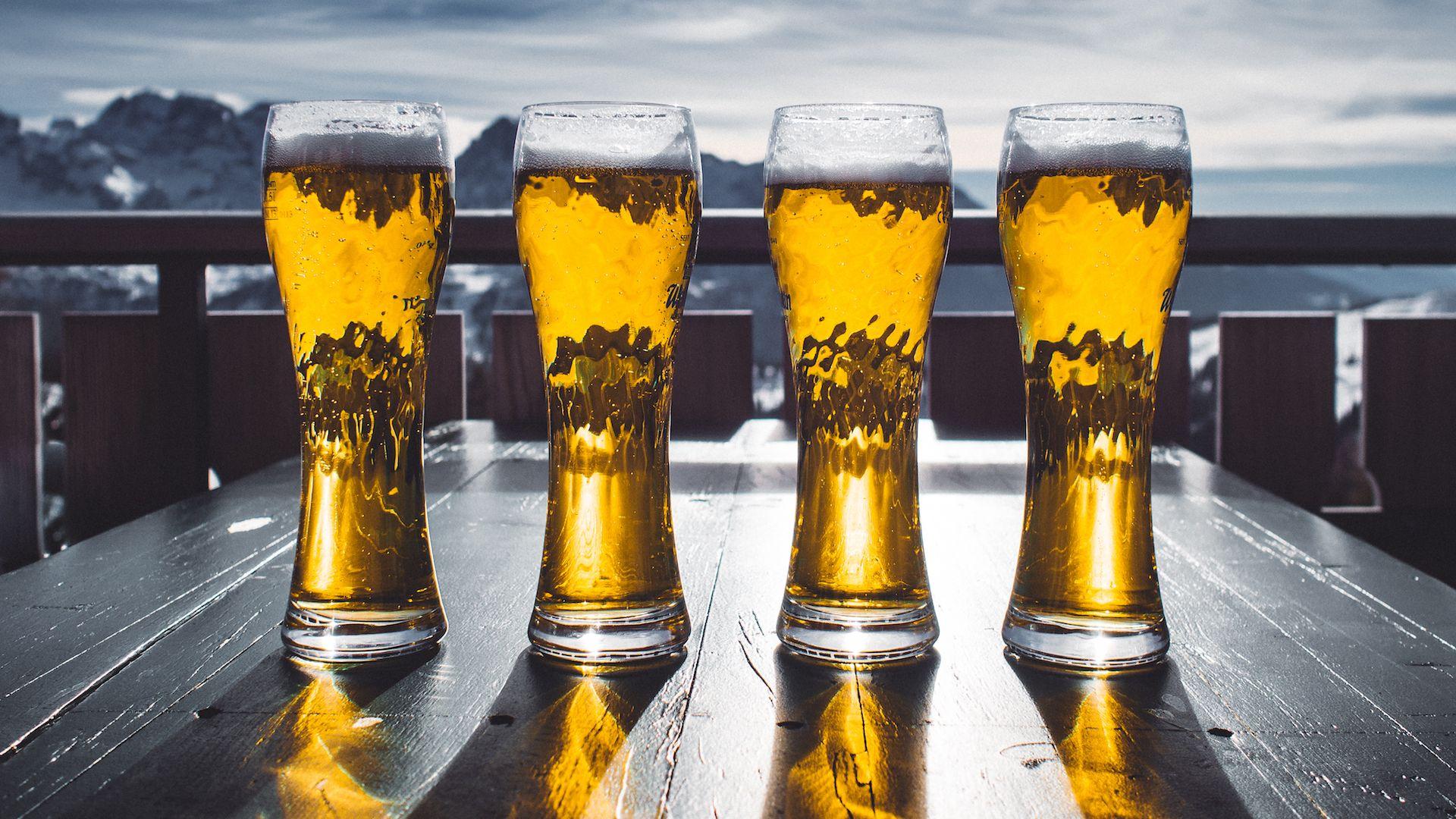 Los 10 destinos que son tendencia para los amantes de la cerveza: ranking 2018
