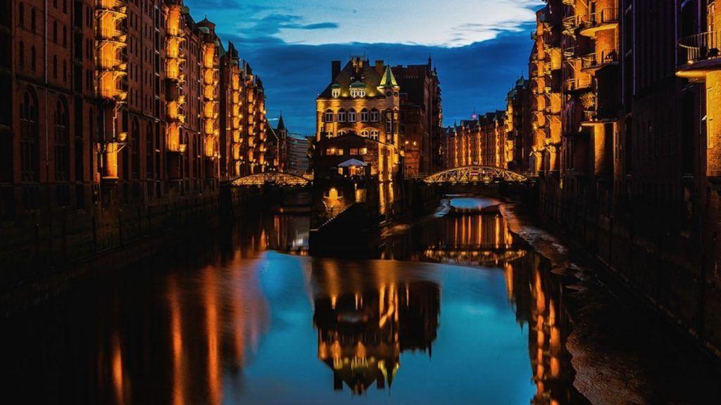 Los 5 mejores destinos diferentes para viajar por Europa