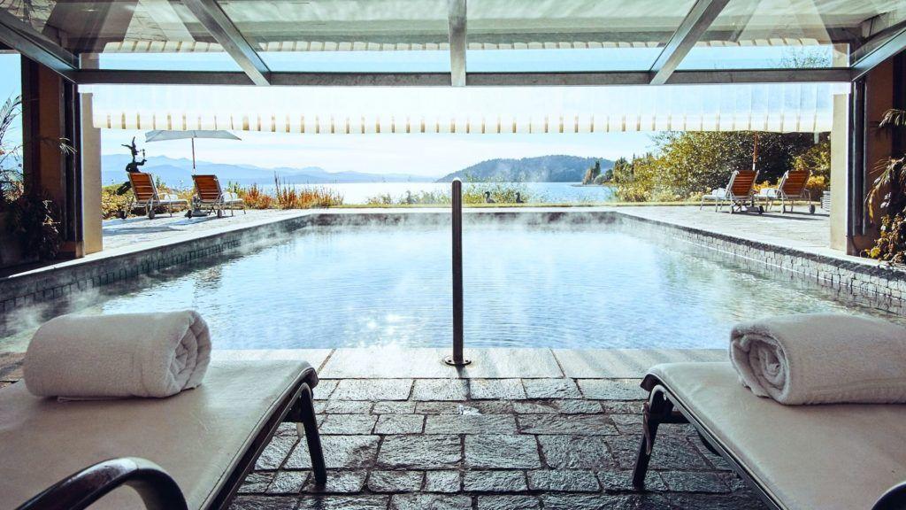 REVIEW El Casco Art Hotel Bariloche: estilo a orillas del lago Nahuel Huapi