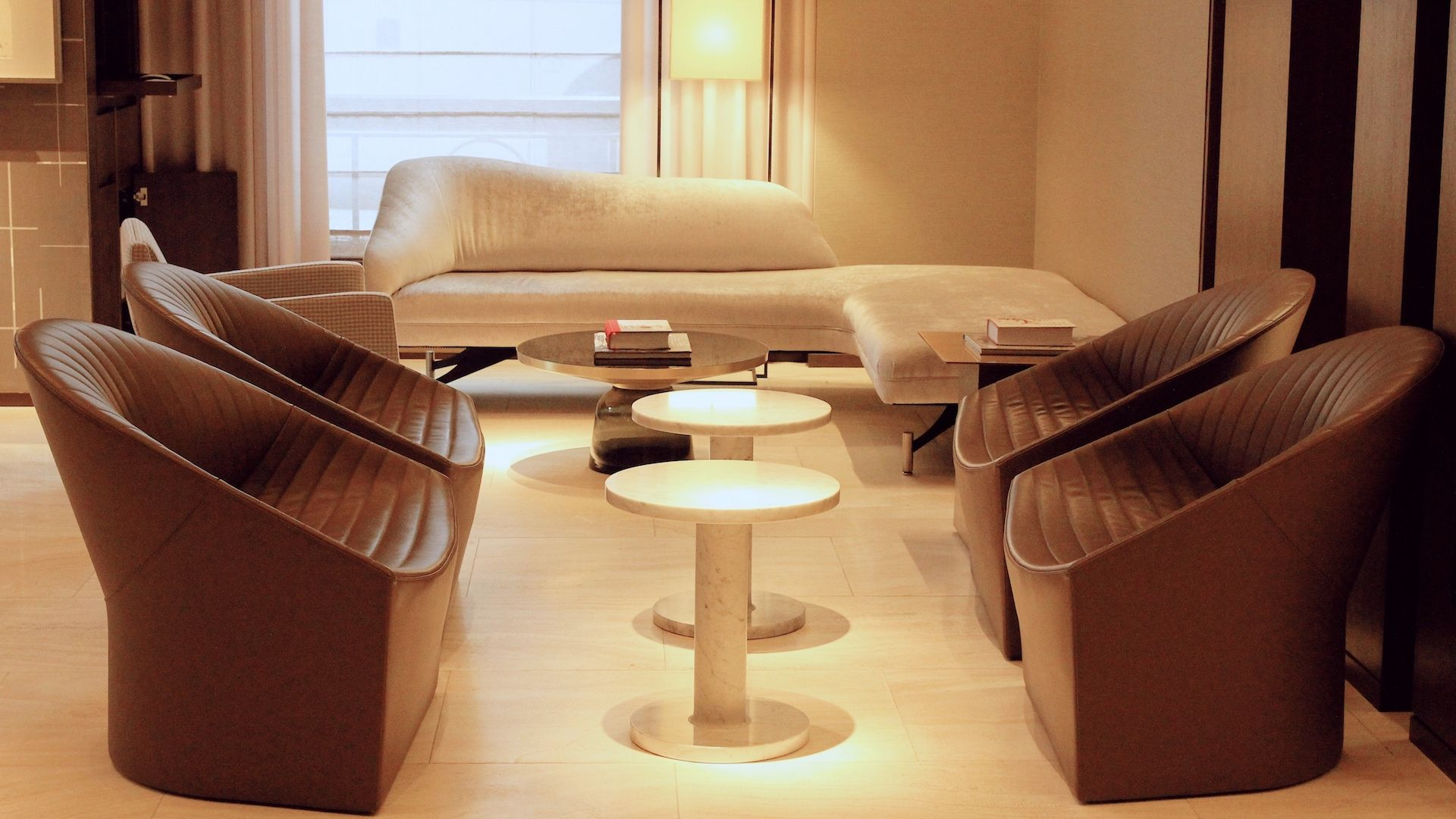 REVIEW Four Seasons Downtown Hotel: pura elegancia en Nueva York