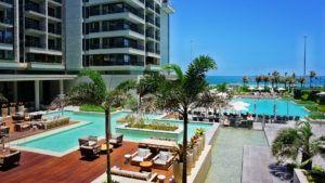 REVIEW Grand Hyatt Rio de Janeiro: el hotel que Barra da Tijuca merecía