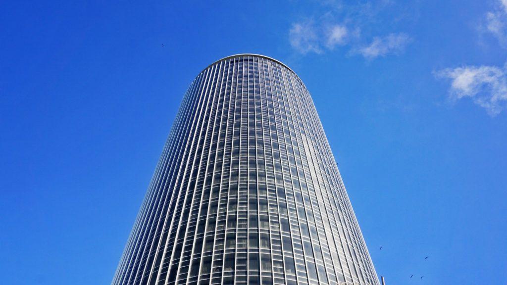 REVIEW Gran Meliá Nacional Rio de Janeiro: renace un icono de Oscar Niemeyer