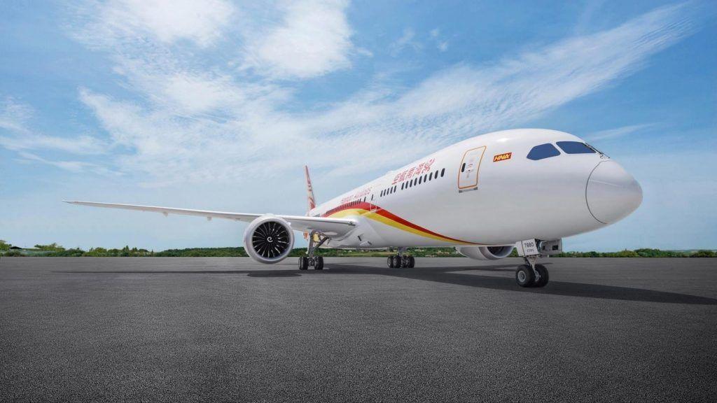 Más vuelos entre Asia y América Latina