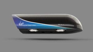 India está lista para Hyperloop One, conectando Mumbai con Pune en 25 minutos