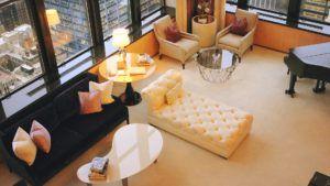 REVIEW The Tower Lotte New York Palace: para sentirse como dentro de una película