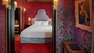 Ideal para San Valentín: los hoteles más románticos del mundo