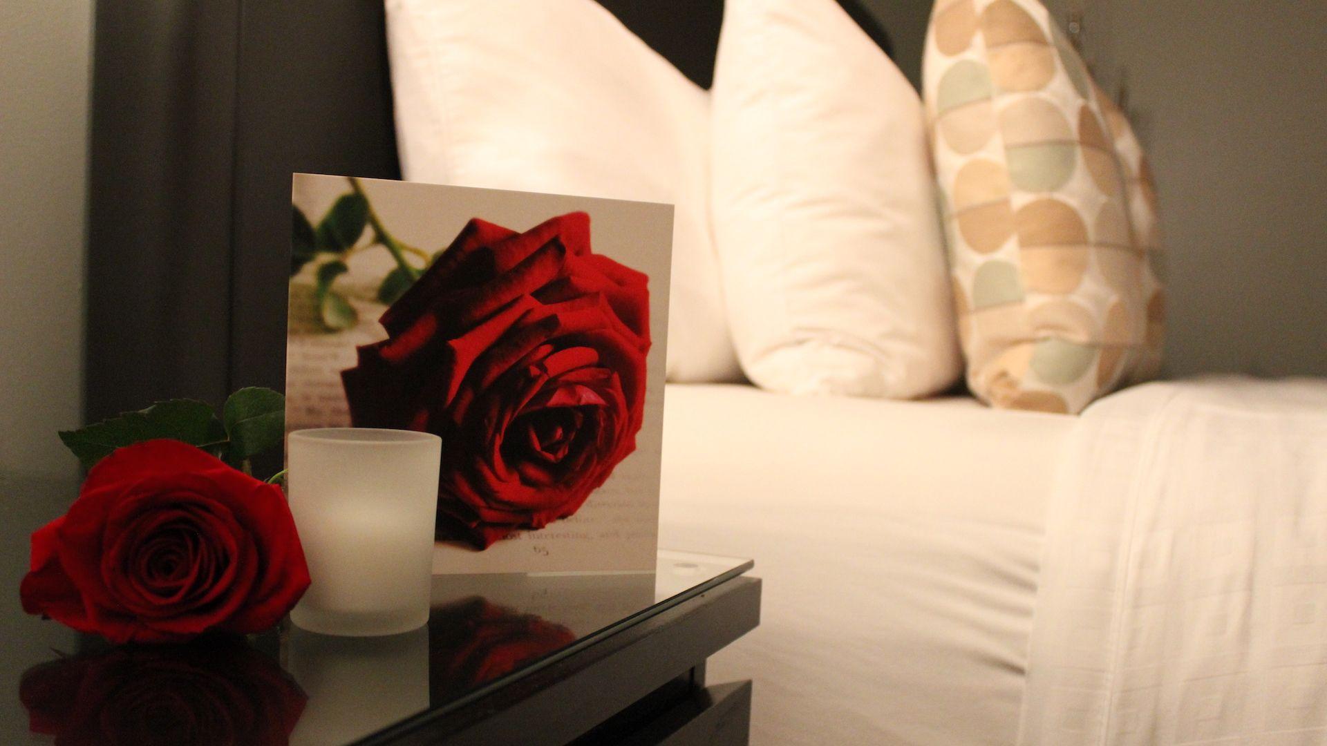 El hotel más romántico de Estados Unidos cuesta sólo U$S 200 la noche