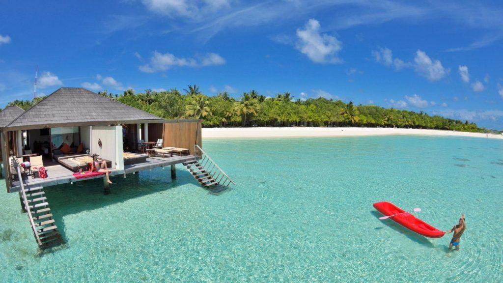Cientos de turistas cancelan sus viajes a Maldivas cada día