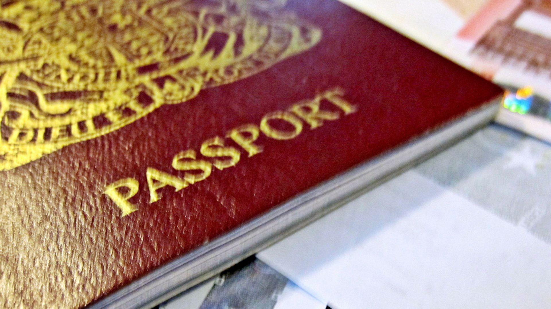 Este es el pasaporte más poderoso del mundo