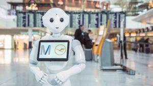 Hablar por teléfono con bots, la nueva tendencia: video